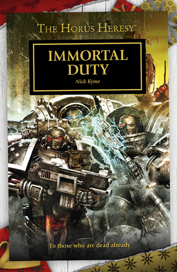 Immortal Duty