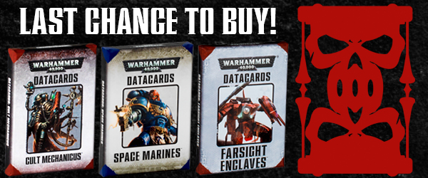 Warhammer 40,000: Last Chance to Buy