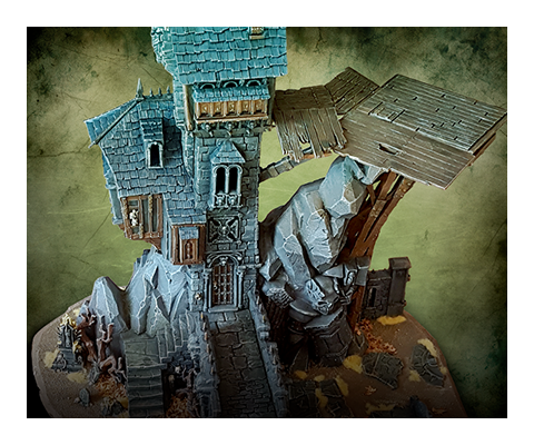 Warscryer Citadel