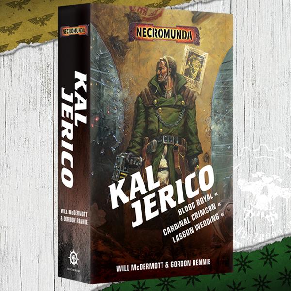 Kal Jerico