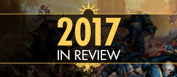 Year in Review