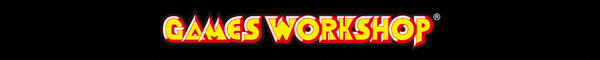 Games Workshop logo