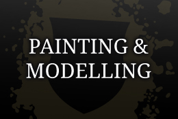 Painting & Modelling