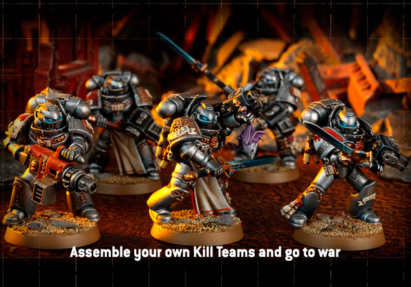 Kill Teams