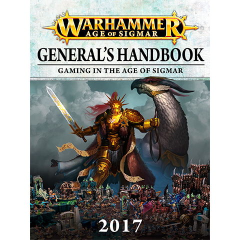 General's Handbook