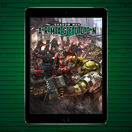 Shadow War: Armageddon