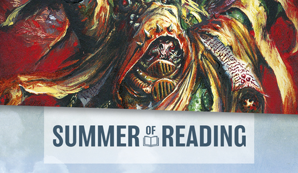 Summer of Reading