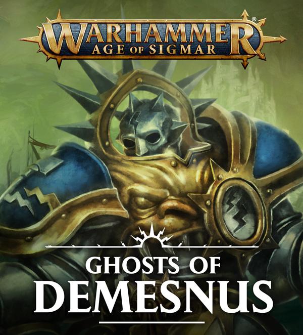 Ghosts of Demesnus