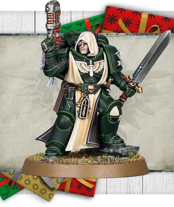 Lieutenant Zakariah