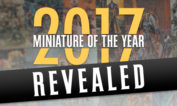 Miniature of the Year