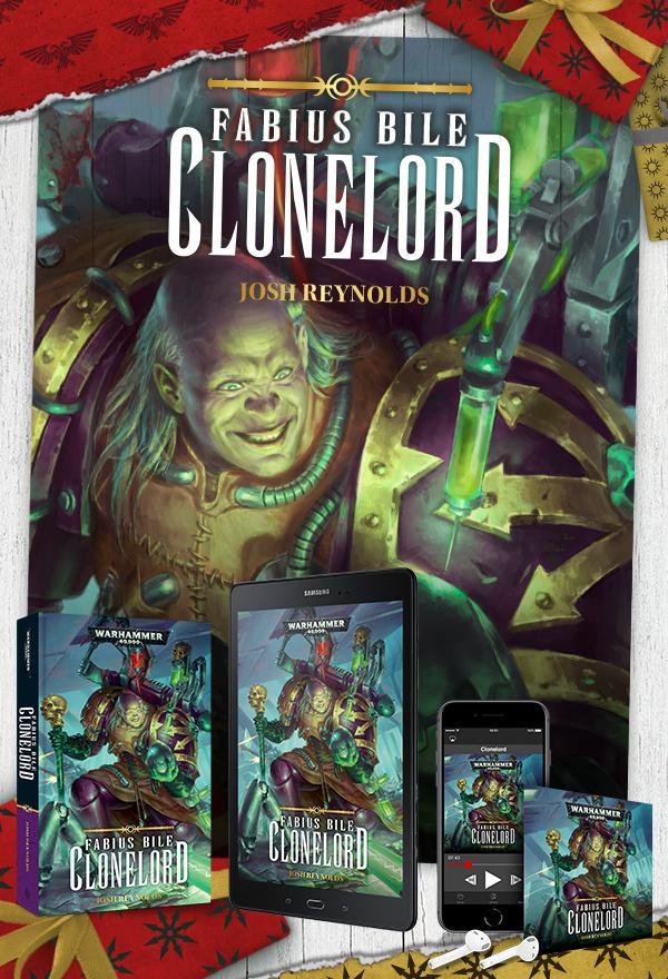 Clonelord