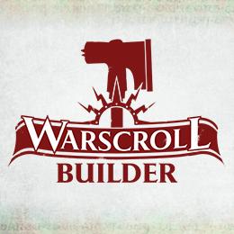 Warscroll Builder