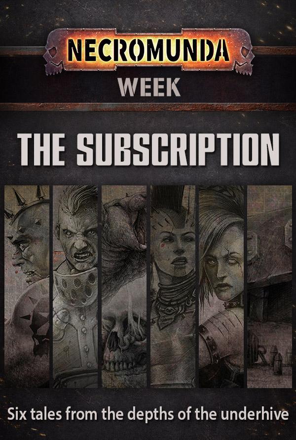 Necromunda Week