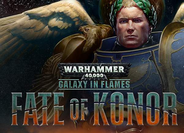 Fate of Konor