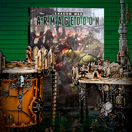 Shadow War: Armageddon - Collection