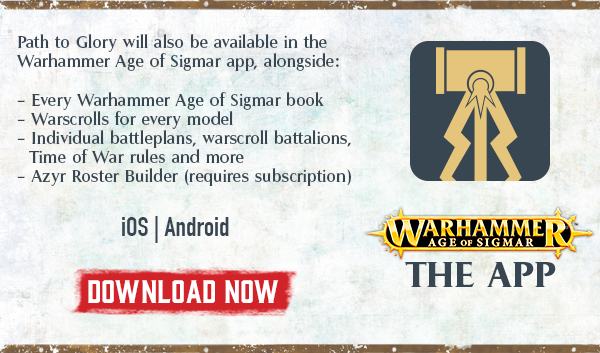 Age of Sigmar: The App