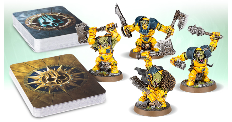 Ironskull's Boyz