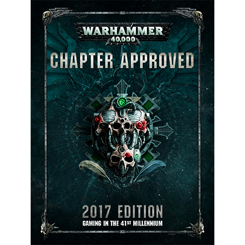 Chapter Approved