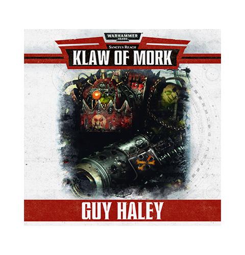 Klaw of Mork