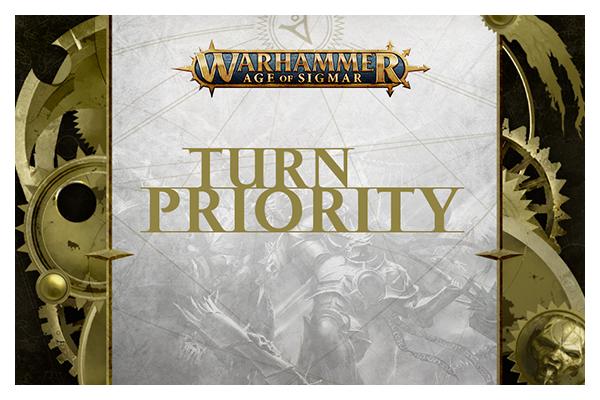 Turn Priority