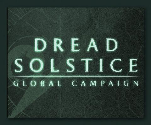 Dread Solstice