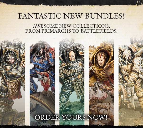 New Bundles