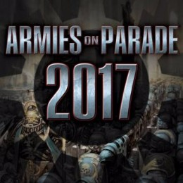 Armies on Parade