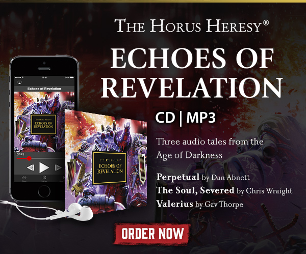 The Horus Hersey Echoes of Revelation