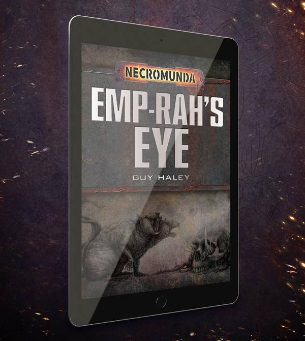 Emp-rah's Eye