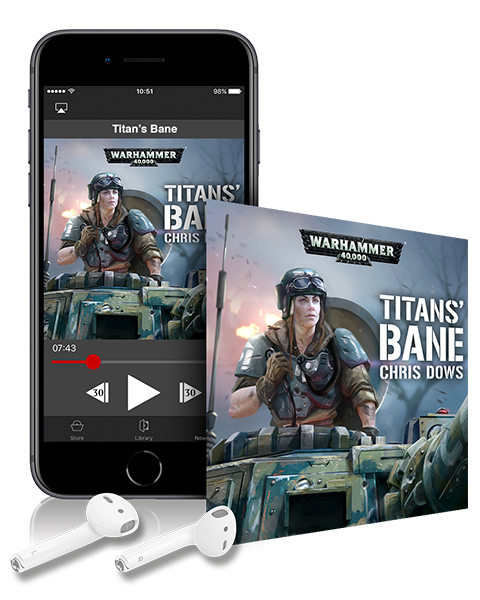 Titan's Bane