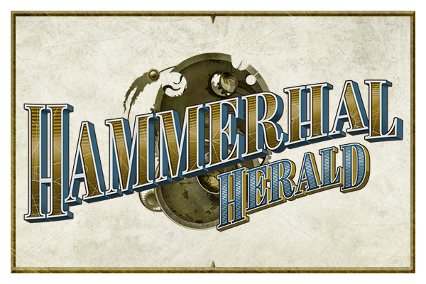 Hammerhal Herald