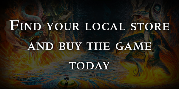 Find your local store and play the game today