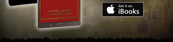 Legiones Astartes Age of Darkness Legions - iBooks