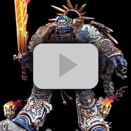 Primarch video