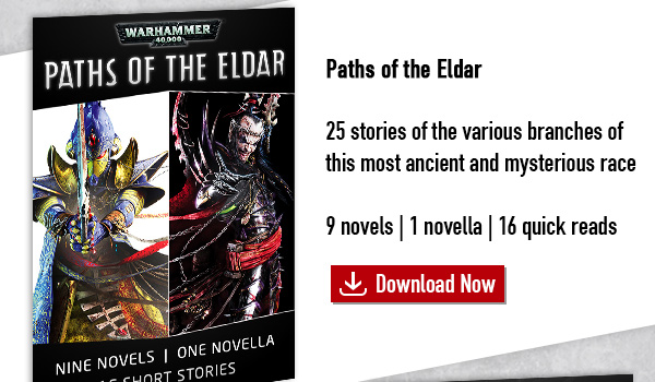 Paths of the Eldar eBundle