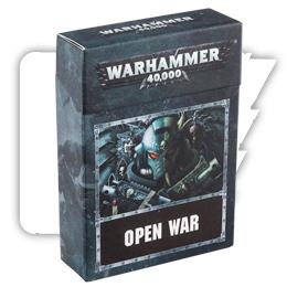 Open War