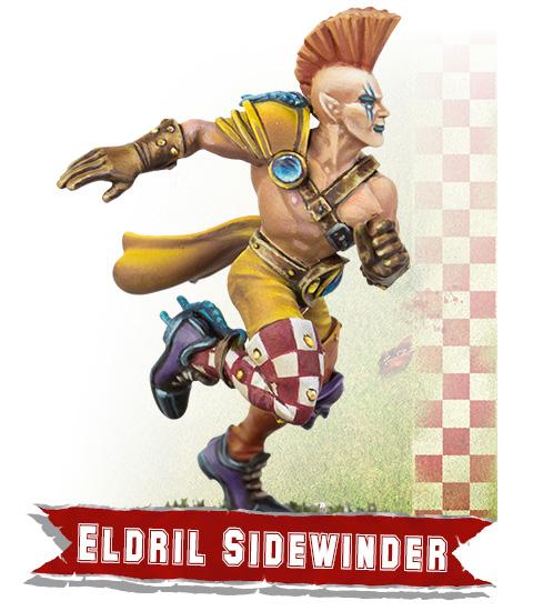 Eldril Sidewinder