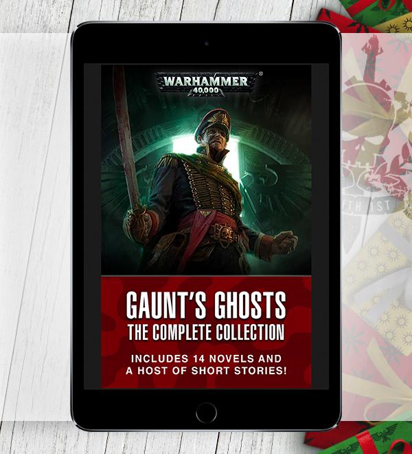 Gaunt's Ghosts