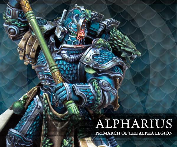 Alpharius