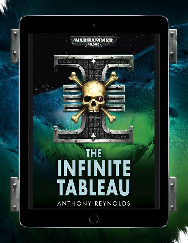 Infinite Tableau