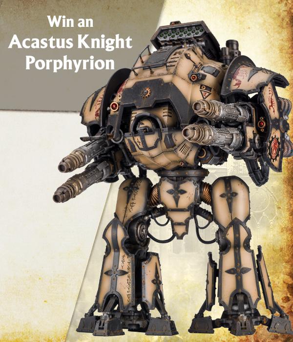 Acastus Knight