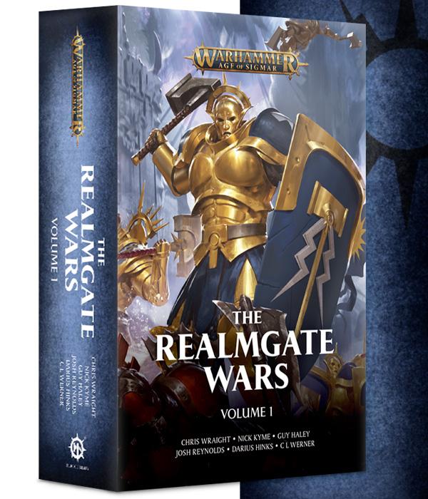 Realmgate Wars