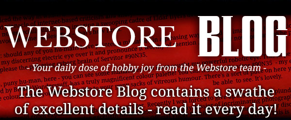 The Webstore Blog contains a swathe of excellent details - read it every day!