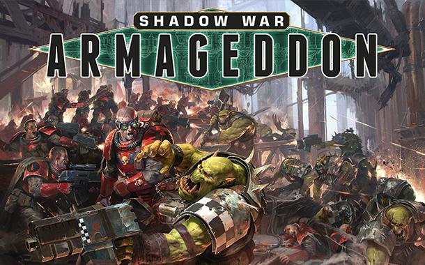 Shaodw War: Armageddon