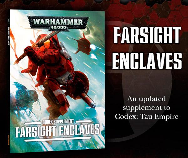 Farsight Enclaves