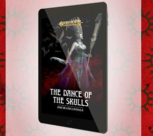 Dance of the Skulls