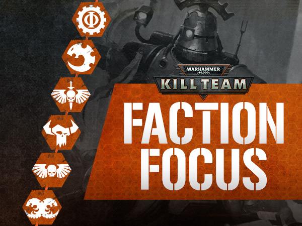 Faction Focus