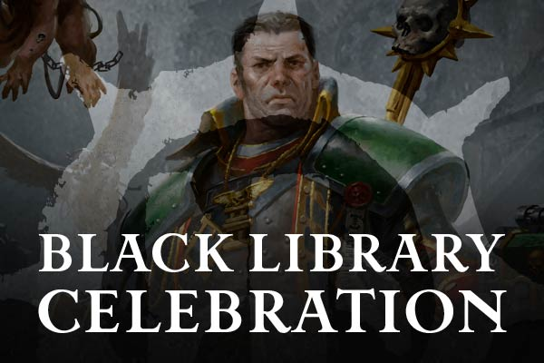 Black Library Celebration