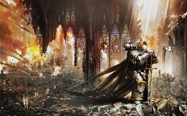 [Horus Heresy] Garro: Vow of Faith de James Swallow Ccea4196-c5c6-4e8a-bc40-f4063fc2767b