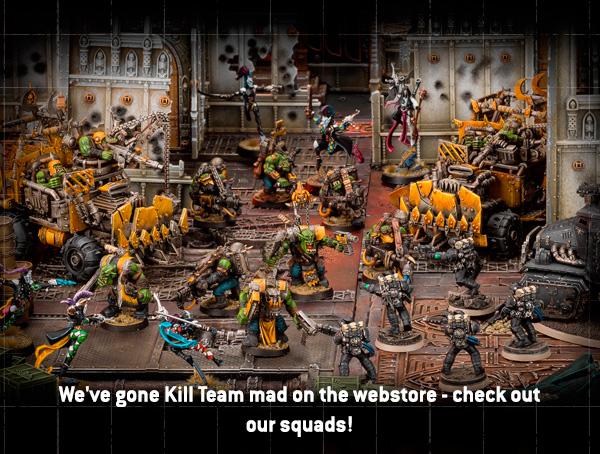 Kill Teams